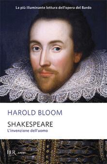 Shakespeare. Linvenzione delluomo.pdf