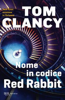 Rallydeicolliscaligeri.it Nome in codice Red Rabbit Image