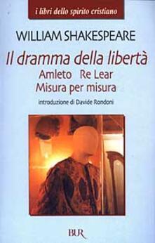 Cefalufilmfestival.it Il dramma della libertà: Amleto-Re Lear-Misura per misura Image