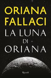 Copertina  La luna di Oriana