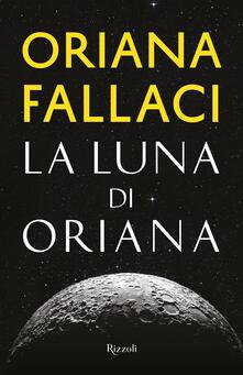 Camfeed.it La Luna di Oriana Image