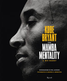 Nordestcaffeisola.it The Mamba mentality. Il mio basket Image