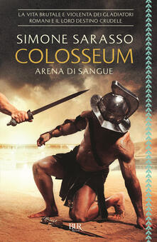 Squillogame.it Colosseum. Arena di sangue Image