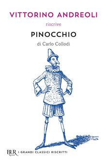 Promoartpalermo.it Vittorino Andreoli riscrive «Pinocchio» di Carlo Collodi Image