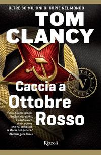 Caccia a Ottobre Rosso - Clancy Tom - wuz.it
