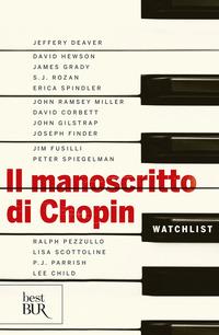 Il Il manoscritto di Chopin - Deaver Jeffery - wuz.it