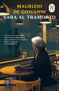 Sara al tramonto - De Giovanni Maurizio - wuz.it