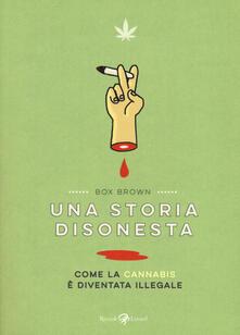 Listadelpopolo.it Una storia disonesta Image