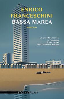 Antondemarirreguera.es Bassa marea Image