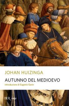 Grandtoureventi.it Autunno del Medioevo Image