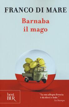 Daddyswing.es Barnaba il mago Image