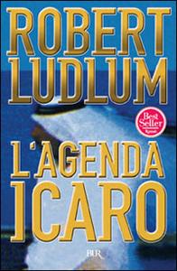 Libro L' agenda Icaro Robert Ludlum