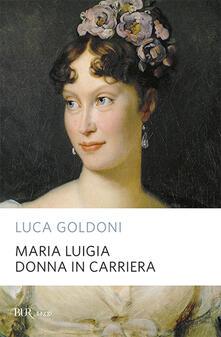 Premioquesti.it Maria Luigia donna in carriera Image
