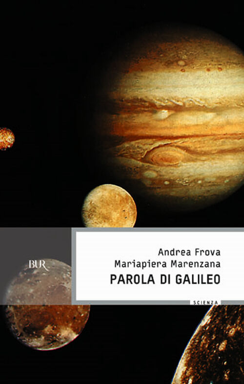 Parola di Galileo