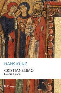 Libro Cristianesimo Hans Küng