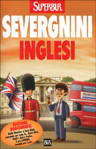 Libro Inglesi Beppe Severgnini