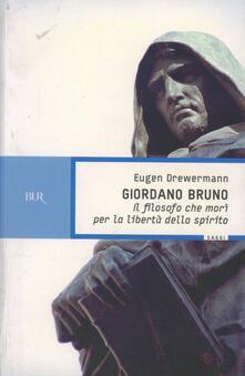 Osteriacasadimare.it Giordano Bruno. Il filosofo che morì per la libertà dello spirito Image
