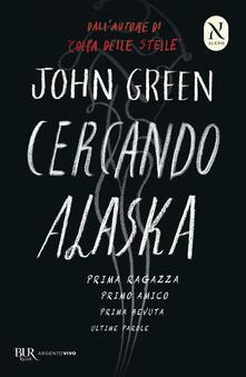 Cercando Alaska. Ediz. speciale.pdf
