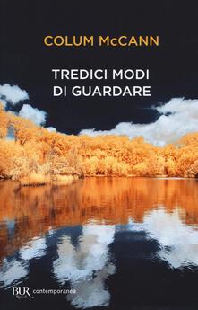 Grandtoureventi.it Tredici modi di guardare Image