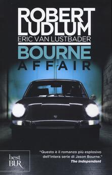 Steamcon.it Bourne Affair Image