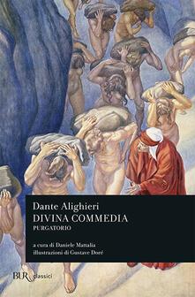 Listadelpopolo.it La Divina Commedia. Purgatorio Image