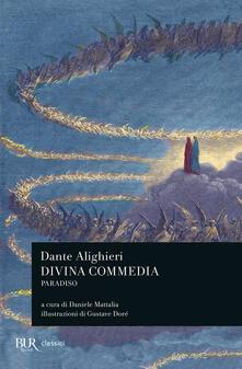 La Divina Commedia. Paradiso.pdf