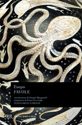 Favole. Testo greco a fronte