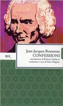Letterarioprimopiano.it Le confessioni Image