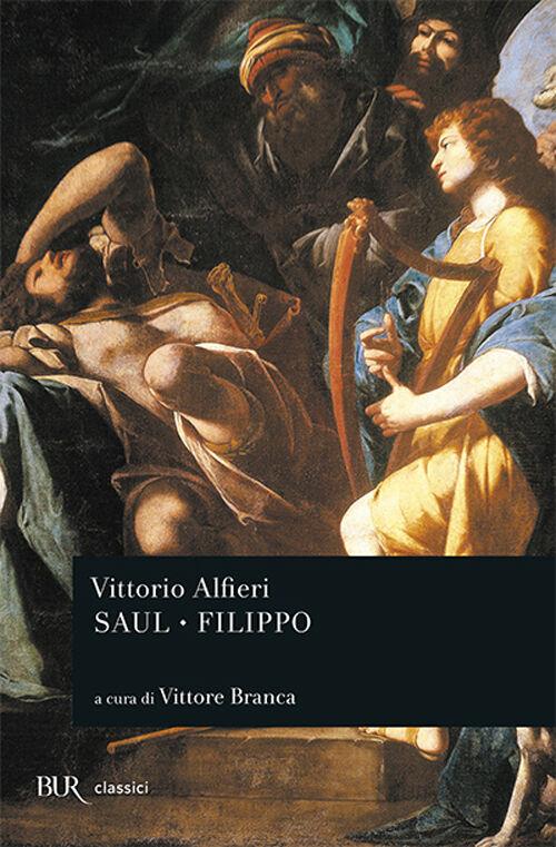 Saul-Filippo