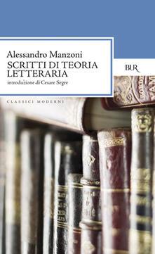 Voluntariadobaleares2014.es Scritti di teoria letteraria Image