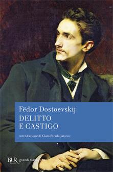 Librisulladiversita.it Delitto e castigo Image