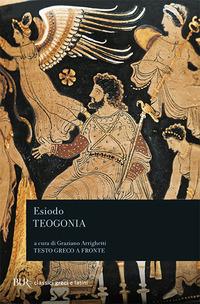 Teogonia. Ediz. bilingue