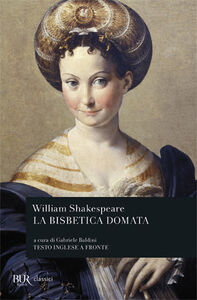 Libro La bisbetica domata William Shakespeare