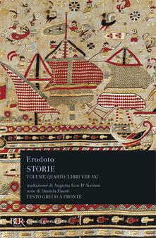 Storie. Testo greco a fronte. Vol. 4: Libri 8º-9º..pdf