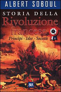 Storia della Rivoluzione francese