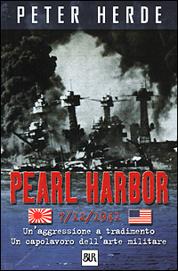 Pearl Harbor. Un'aggression...
