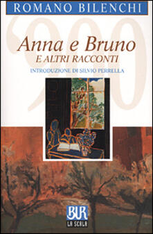 Premioquesti.it Anna e Bruno e altri racconti Image