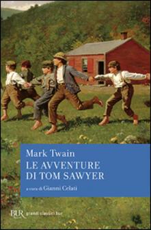 Secchiarapita.it Le avventure di Tom Sawyer Image
