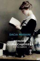 Memorie di una cameriera e altre commedie
