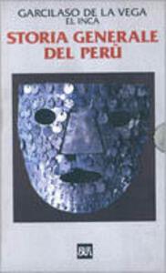 Storia generale del Perù