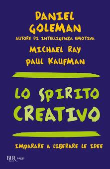 Lo spirito creativo.pdf