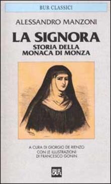 Equilibrifestival.it La Signora. Storia della monaca di Monza Image