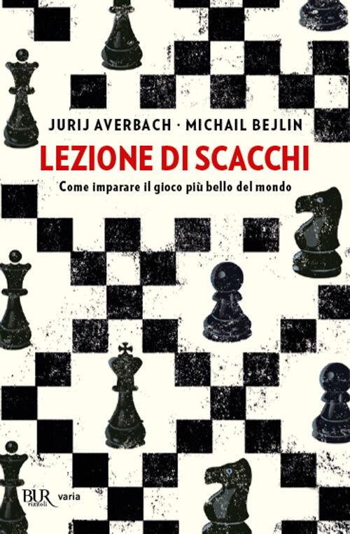 Lezione di scacchi