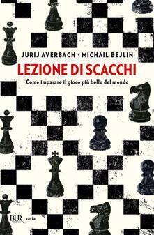 Fondazionesergioperlamusica.it Lezione di scacchi Image