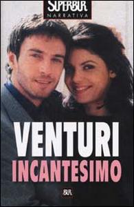 Libro Incantesimo Maria Venturi