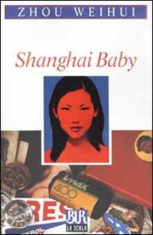 Radiospeed.it Shanghai Baby Image