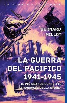 Adiaphora.it La guerra del Pacifico 1941-1945 Image