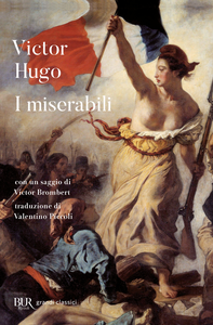 Libro I miserabili Victor Hugo