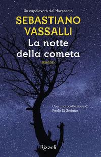 La La notte della cometa - Vassalli, Sebastiano - wuz.it