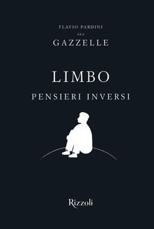 Filippodegasperi.it Limbo. Pensieri inversi Image